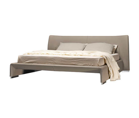 Glove Bed de Molteni & C | Camas dobles