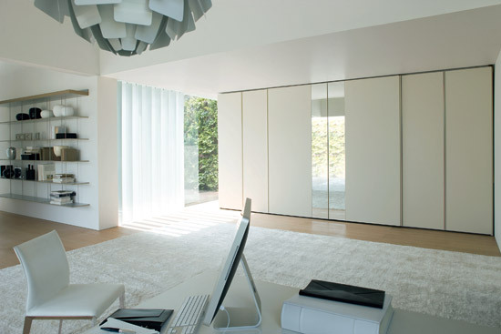 Gliss 5th by Molteni & C | Cabinets