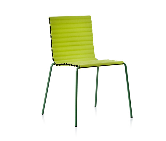 Rib by Johanson | Visitors chairs / Side chairs