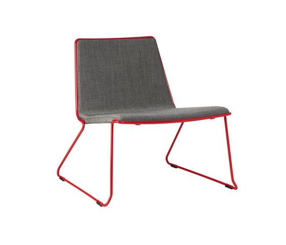 Speed EC by Johanson | Lounge chairs