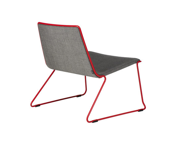 Speed EC by Johanson | Lounge chairs