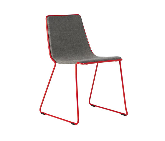 Speed by Johanson | Visitors chairs / Side chairs