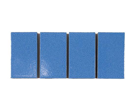 TERRART® glazed 8920-65 by NBK Keramik | Facade cladding
