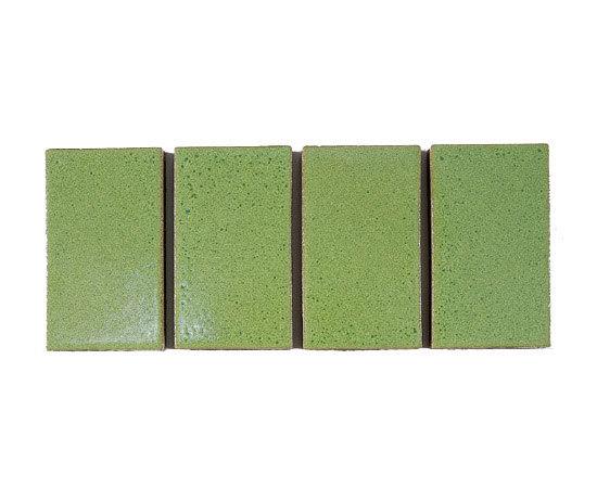 TERRART® glasiert 8963-2 von NBK Keramik | Fassadenbekleidungen