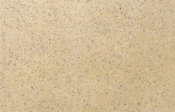 TERRART® MOLINO hellgelb by NBK Keramik | Facade cladding
