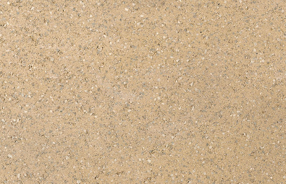 TERRART® SAVANA gelb by NBK Keramik | Facade cladding