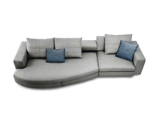 Turner by Molteni & C | Sofas