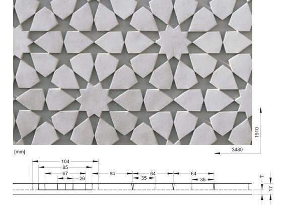 2/111 Oriental 11 by RECKLI | Facade cladding
