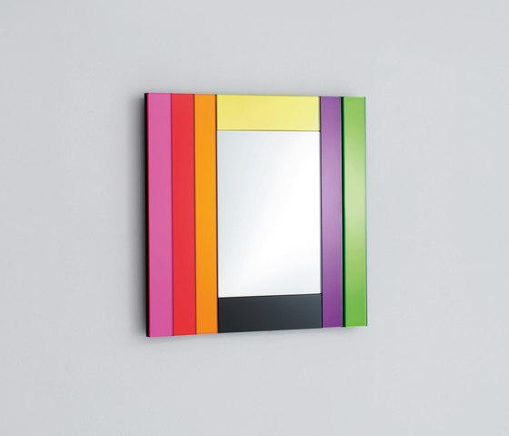 Gli Specchi di Dioniso 3 de Glas Italia | Espejos