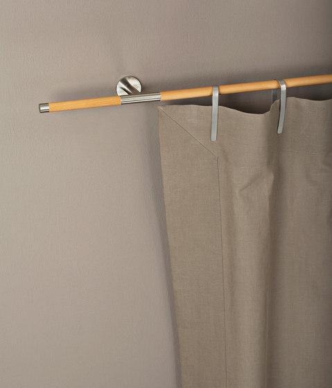 Esprit by Nya Nordiska | Curtain fittings