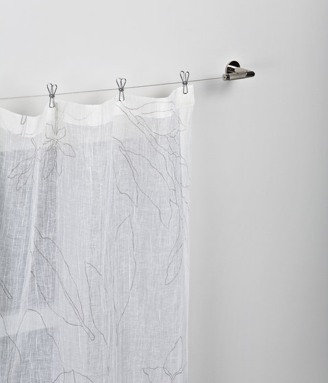Finesse by Nya Nordiska | Curtain fittings