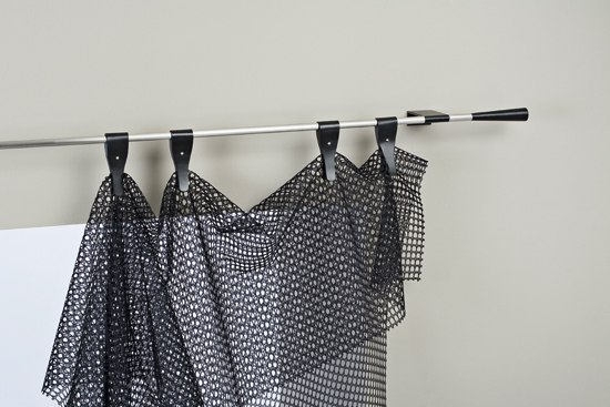 Pelle by Nya Nordiska | Curtain fittings