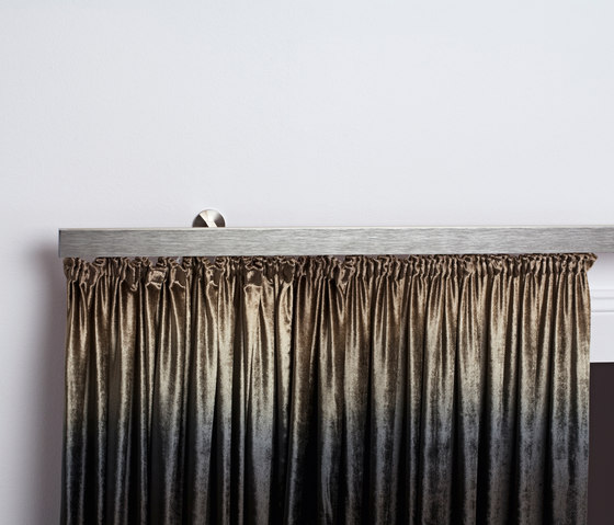Quattro by Nya Nordiska | Curtain fittings