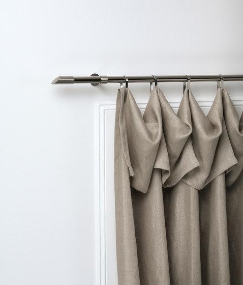 Villa by Nya Nordiska | Curtain fittings