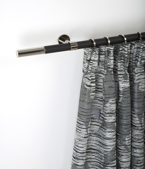 Villa by Nya Nordiska | Curtain fittings