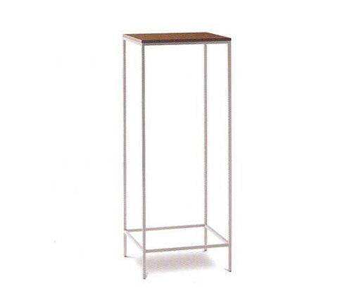 Open K, L by Sellex | Bar tables