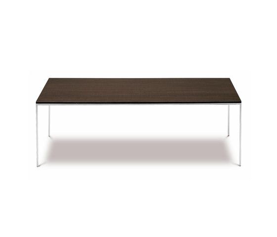 Open D, E by Sellex | Lounge tables