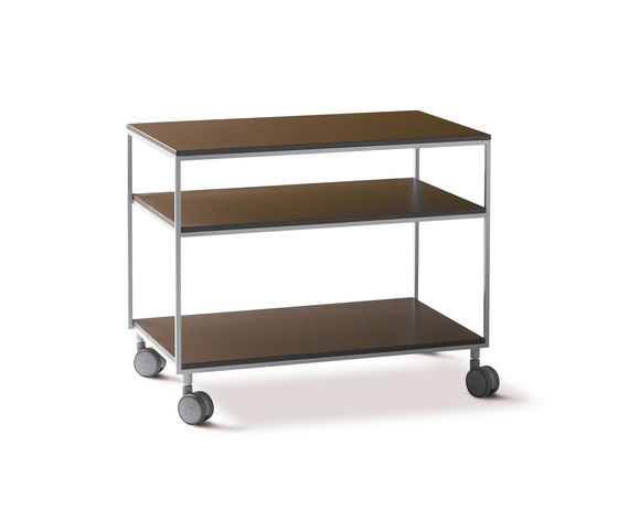 Open N by Sellex | Tea-trolleys / Bar-trolleys