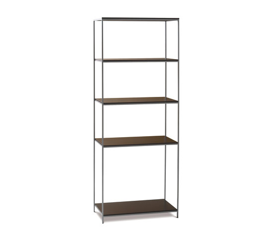 Open P by Sellex | Shelving systems