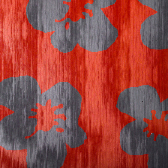Fiore Pop 2823 Laminate Print HPL by Abet Laminati | Composite panels