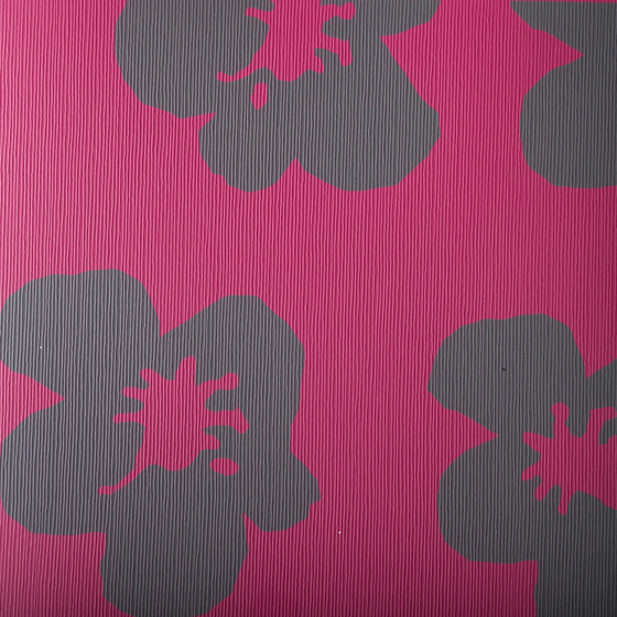 Fiore Pop 2824 Laminate Print HPL by Abet Laminati | Composite panels