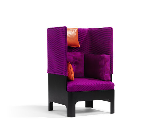 Koja High S51H by Blå Station | Lounge chairs