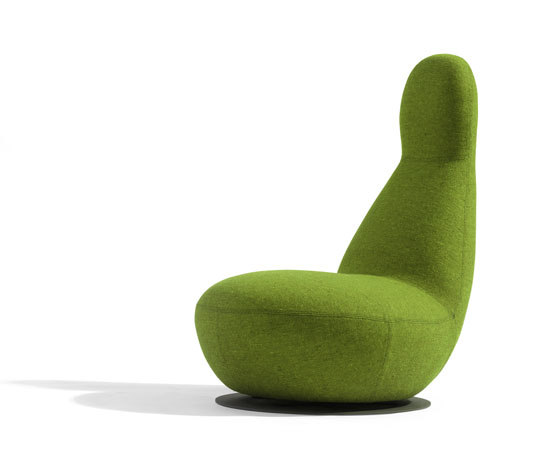 Oppo O50 by Blå Station | Lounge chairs