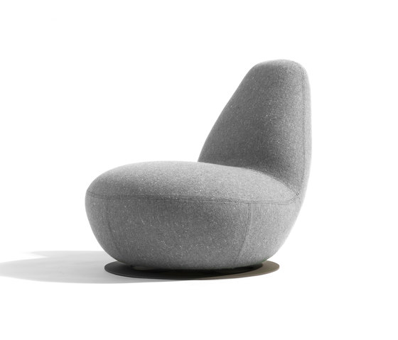 Oppo O52 by Blå Station | Armchairs