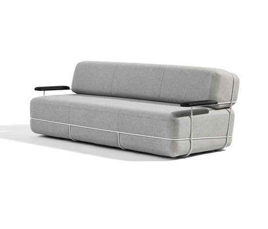Pebble by Blå Station | Lounge sofas
