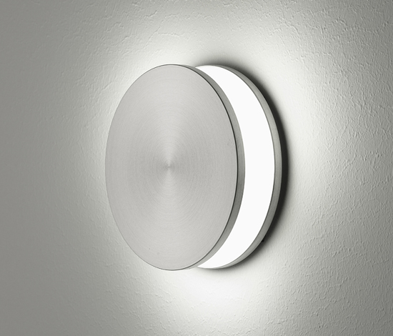 push it wall luminaire de oneLED | Iluminación general