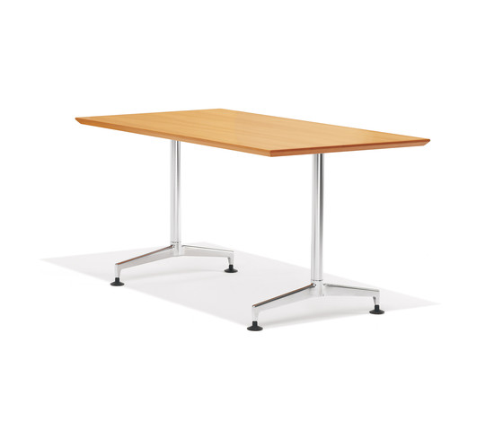 8400/6 Ona desk de Kusch+Co | Mesas contract