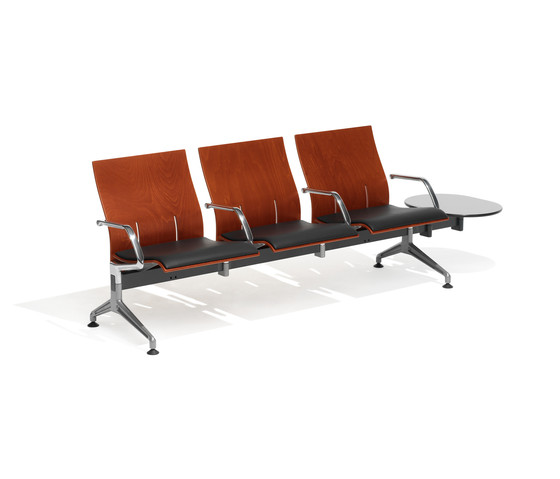 7030/5 Terminal by Kusch+Co | Waiting area benches
