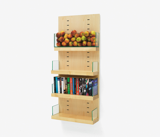 Front Flexible FRTX5060 by Karl Andersson | Shelving systems