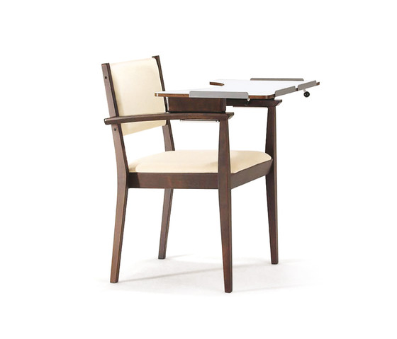 1505/4 Luca di Kusch+Co | Elderly care chairs
