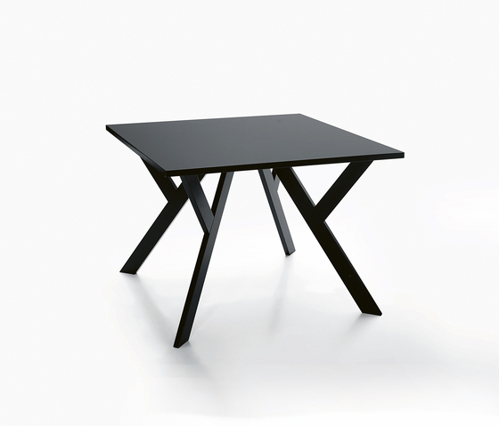 Ypsilon YP2125 by Karl Andersson | Canteen tables