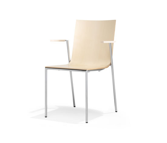 3120/4 Scorpii by Kusch+Co | Visitors chairs / Side chairs