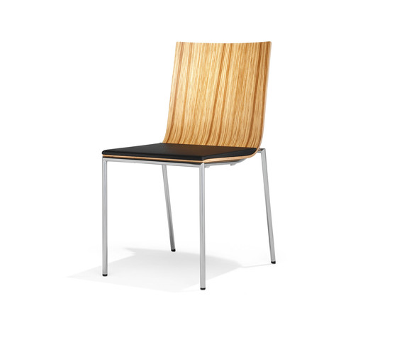 3121/2 Scorpii by Kusch+Co | Visitors chairs / Side chairs