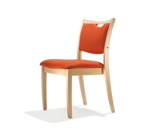 5130/2 Vino by Kusch+Co | Multipurpose chairs