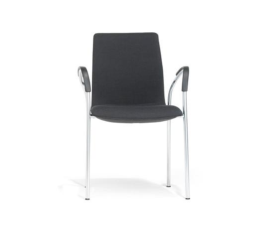 8524/4 Ona plaza von Kusch+Co | Stühle