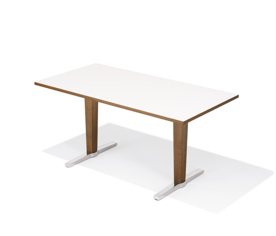 2070/6 Ça va by Kusch+Co | Multipurpose tables