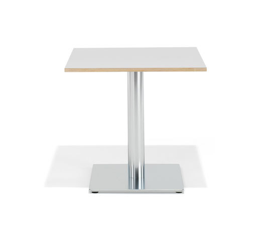 8800/6 table by Kusch+Co | Cafeteria tables