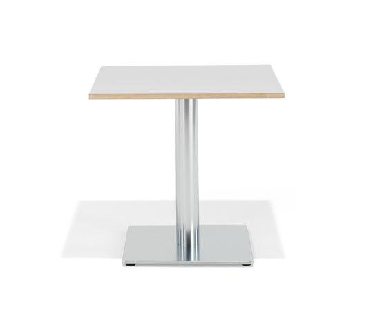 8800 6 tisch cafeteriatische von kusch co architonic. Black Bedroom Furniture Sets. Home Design Ideas