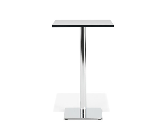 8840/6 table by Kusch+Co | Bar tables