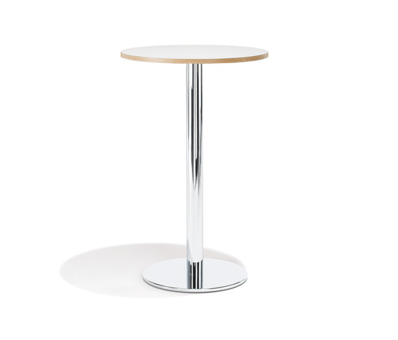 8850/6 table by Kusch+Co | Bar tables