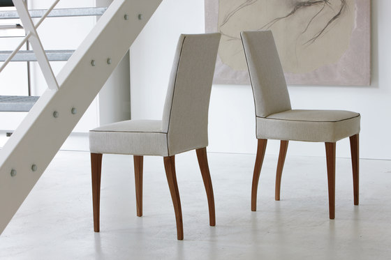 Aretusa by Porada | Chairs