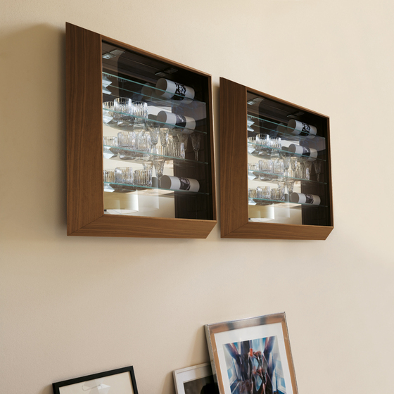 bijoux by Porada | Display cabinets