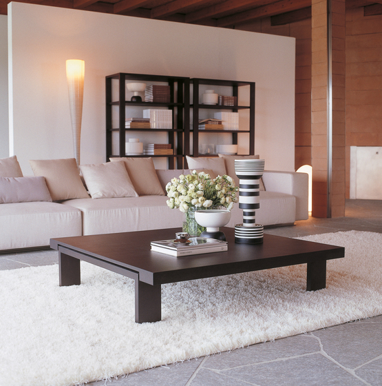 bryant tavolino 120 by Porada | Coffee tables
