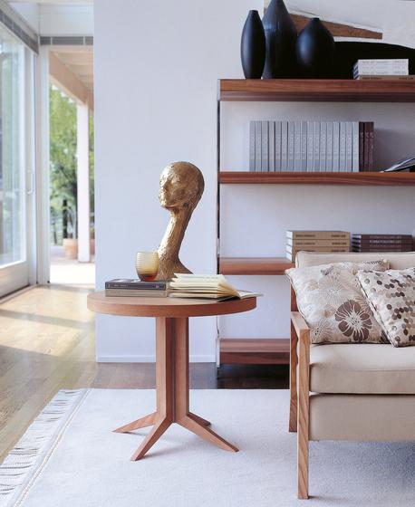 bryant tavolino 60 by Porada | Side tables