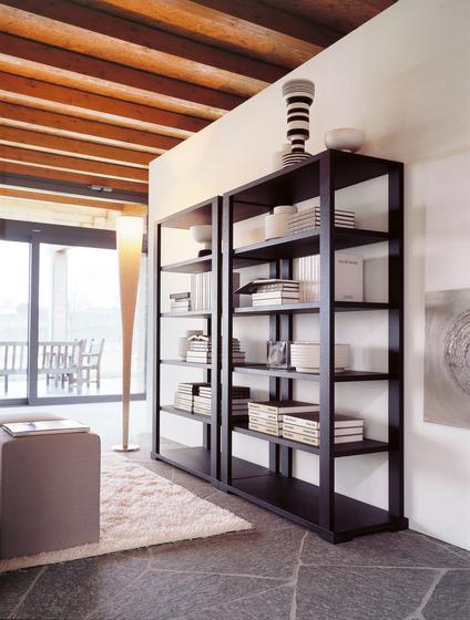 bryant libreria di Porada | Scaffali