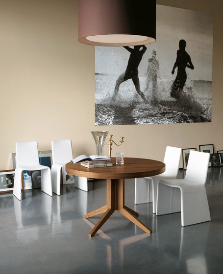 bryant tavolo 120 by Porada | Restaurant tables
